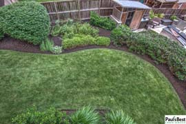 Maintenance, Mowing and Mulching in Arlington VA | The Definition of Edging and Mulching