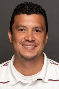 Carlos Flores -- Crew Foreman