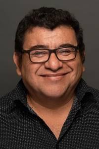 Carlos Sanchez -- Crew Foreman