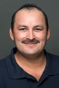 Jose Gutierrez -- Crew Foreman