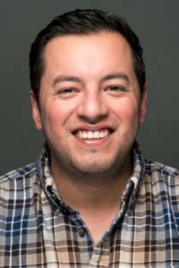 Kevin Rodas -- Crew Foreman