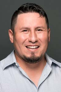 Mike Raymundo -- Crew Foreman
