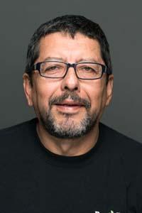 Natahel Rodas Shop / Warehouse Manager