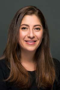 Sahar Granholm Office / Billing Manager